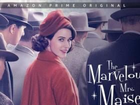 Hollywood,The Marvelous Mrs Maisel