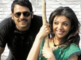 Kajal Aggarwal,Taapsee Pannu,Prabhas,South,#9YearsofMrPerfect