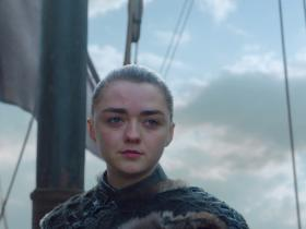 Game of Thrones Finale: Arya Stark and Harry Potter have one thing in common; FIND OUT WHAT