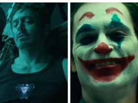 Discussion,joker,Toy Story 4,The Lion King,Avengers Endgame,Once Upon A Time In Hollywood
