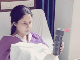 Tumhari Disha actress Chhavi Mittal shares her post delivery complications; says 'I've gone deaf in one ear'