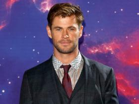 Chris Hemsworth,Thor,Avengers: Endgame,Hollywood,Men In Black