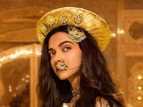 Photos,Deepika Padukone,Bajirao Mastani,3 Years of Bajirao Mastani