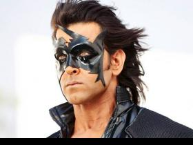 News,Hrithik Roshan,krrish 4