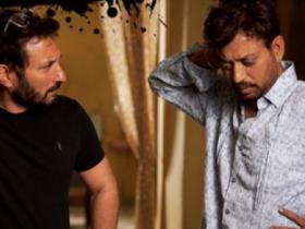 Jaane De from Qarib Qarib Singlle: Irrfan Khan, Parvathy and