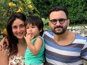 News,saif ali khan,Kareena Kapoor Khan,ICC World Cup 2019