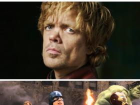 News,Game of Thrones,Tyrion Lannister,peter dinklage,Avengers - Infinity War