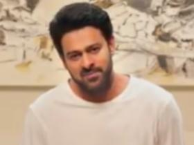 VIDEO: Prabhas makes an announcement regarding Saaho & Rana Daggubati can't keep calm about it