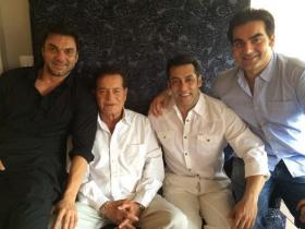 salman khan,Eid,Salim Khan,Exclusives