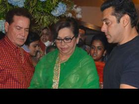 salman khan,helen,Salim Khan,Exclusives,Helen biopic
