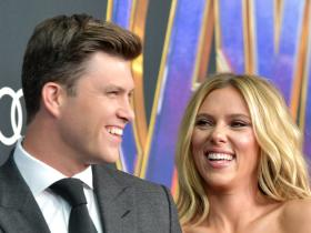 Avengers: Endgame star Scarlett Johansson and SNL's Colin Jost engaged; DETAILS INSIDE
