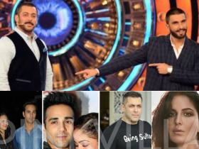 Discussion,bollywood,Top News,Newsmakers of the week,controversy bollywood