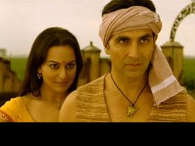 Video,joker,Fakht you,Song gets Leaked