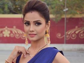 Adaa Khan told to leave the show Vish Ya Amrit Sitaara by the makers? The actress reacts
