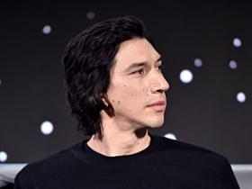 Hollywood,Adam Driver,Marriage Story