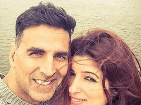 Akshay Kumar has a perfect answer to Twinkle Khanna's query about his COVID 19 relief donations