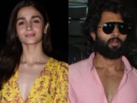 alia bhatt,arjun reddy,Vijay Deverakonda,South