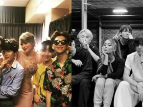 Grammys 2021: BTS, Taylor Swift, Harry Styles and more ...