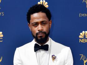 Lakeith Stanfield,Hollywood