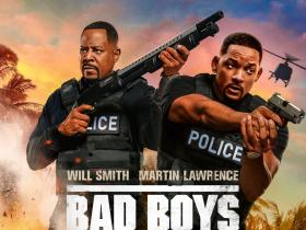 Reviews,Will Smith,Bad Boys for Life,Martin Lawrence,Adil & Bilall