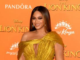 Beyonce,Disney,Meghan Markle,The Lion King,Hollywood
