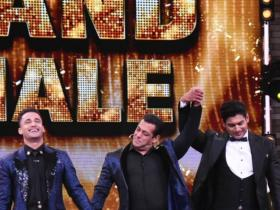 News,salman khan,sidharth shukla,Bigg Boss 13,BB 13,Asim Riaz,Bigg Boss 13 finale,BB 13 grand finale