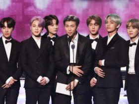 grammys 2020 bts makes a short but historic debut with lil nas x jimin taehyung leave army thirsty pinkvilla lil nas x jimin taehyung leave