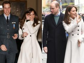 Celebrity Style,kate middleton,duchess of cambridge,repeating outfits