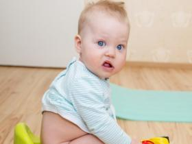 People,parenting tips,Constipation in babies
