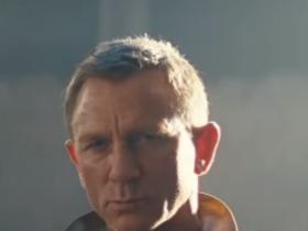 daniel craig,Hollywood,No Time To Die,COVID 19 relief fund