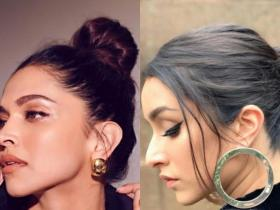 Deepika Padukone's layered necklace to Shraddha Kapoor's hoop earrings: 5 Accessory trends that are HOT now