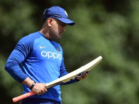 Team India wants MS Dhoni to stay as 'mentor' till Rishabh Pant grooms: Report