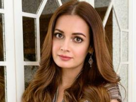 News,Dia Mirza,bollywood actress