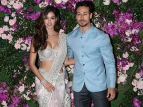 Disha Patani Reveals How Her Parents React To Her Pictures