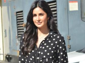 EXCLUSIVE: Katrina Kaif's superheroine project with Ali Abbas Zafar to be made on THIS budget!