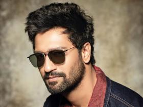YRF,Exclusives,Vicky Kaushal