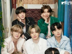 festa 2020 jins invisible chair jungkooks sideburns are the highlights of bts aesthetic family portraits