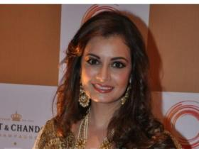 News,Dia Mirza,love,acting