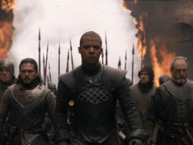 Game of Thrones,Hollywood,Comic Con 2019
