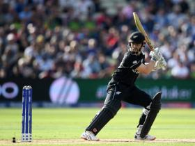 New Zealand vs South Africa, ICC Cricket World Cup: Kane Williamson gets 100 as NZ seal close game