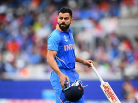 Virat Kohli unlikely to be rested for West Indies tour; will captain the side as well