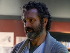 Hollywood,Hollywood news,michael sheen,the prodigal son