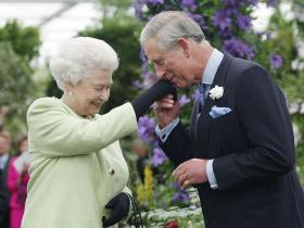 Prince Charles,Queen Elizabeth,Hollywood,Prince Andrew