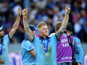 Overjoyed for son, but was supporting New Zealand: Kiwi-born Ben Stokes' father reacts after England WC win