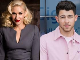 gwen stefani,Nick Jonas,The Voice,Hollywood