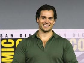 Marvel Cinematic Universe,Henry Cavill,Hollywood,Captain Marvel 2