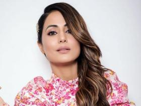 news & gossip,Hina Khan,Cheat Meal,coronavirus india,What I Eat In a Day
