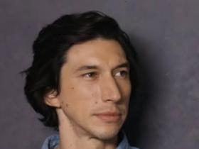 Hollywood,Adam Driver,Star Wars; The Rise of Skywalker