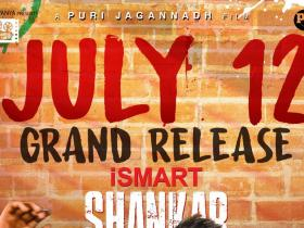 Ram Pothineni,iSmart Shankar,South