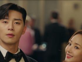 Hollywood,Itaewon Class,Park Seo-joon,Fight for My Way,What's Wrong with Secretary Kim